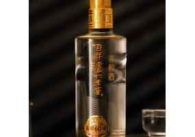 泸州老窖 窖龄60年 52度 浓香型白酒 500ml(新老包装交替发货)