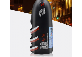 丰谷酒业 丰谷墨渊酒6瓶整箱装 浓香型白酒 45度 480ml*6新老版本随机发货