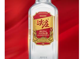 尖庄 新款大光191 50度 绵柔纯粮浓香型高度白酒 五粮液股份公司出品 500mL*6瓶